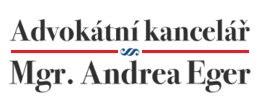 Advokát Mgr. Andrea Eger